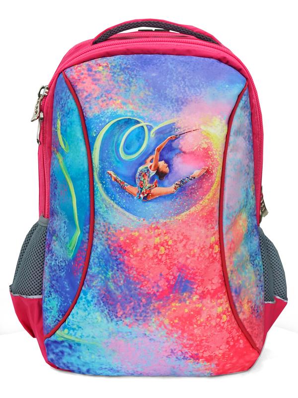 Рюкзак для гимнастики, арт. 216-03, размер L