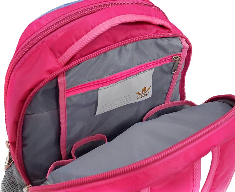 216-03 M Рюкзак для гимнастики