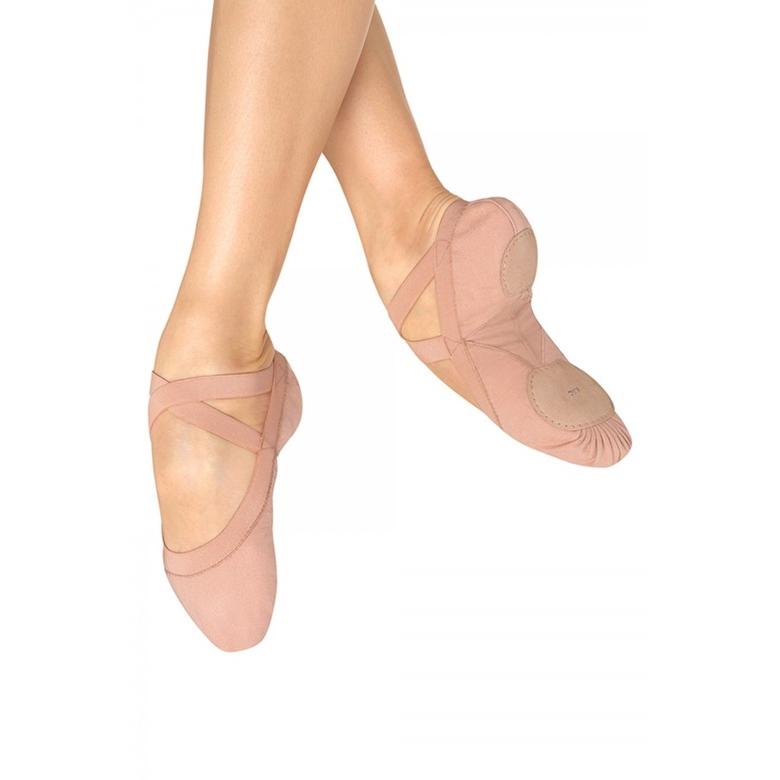 Балетная обувь PRO ELASTIC SO621L