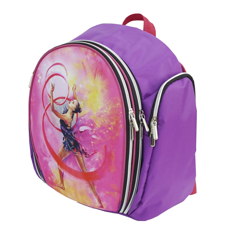 Рюкзак для гимнастики РГ220